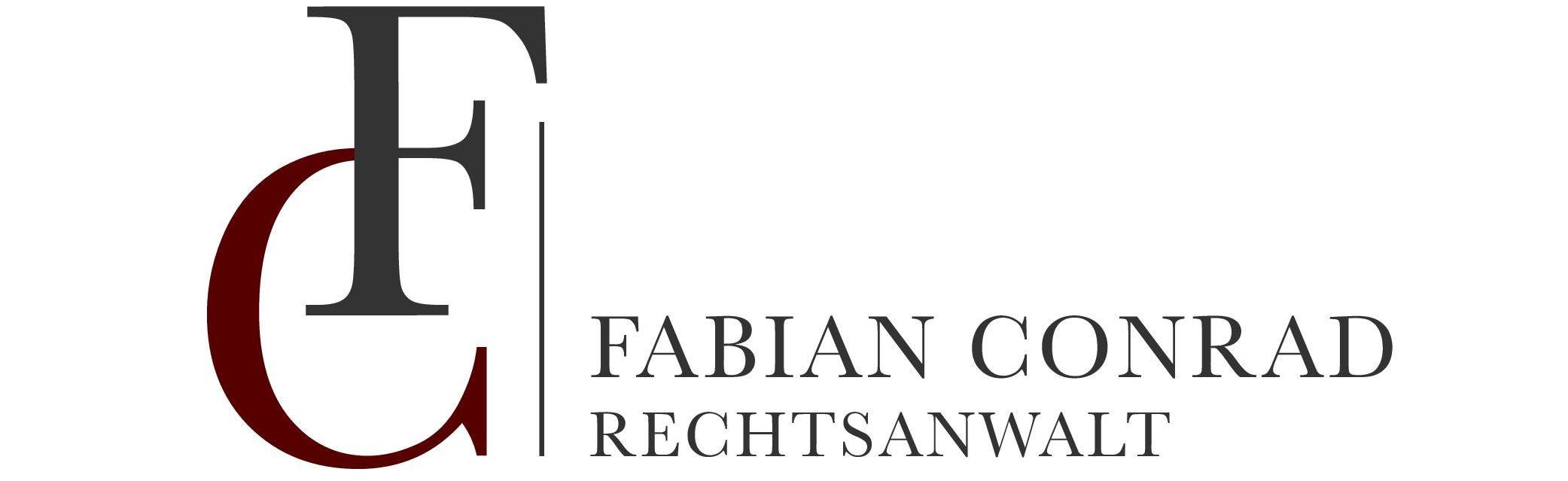 Rechtsanwalt Fabian Conrad